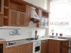 Варианты удачного преображения кухни площадью 12 кв.м.
