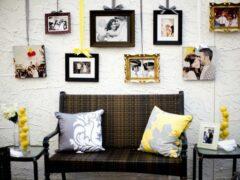 Декор для дома своими руками: основные способы и полезные советы