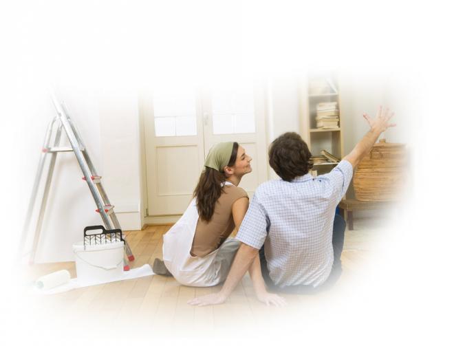 Делаем ремонт в квартире сами