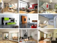 Дизайн интерьера комнат в квартире — определение, цена, полезная информация