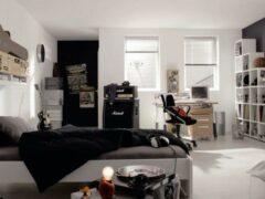 Дизайн комнаты для молодого человека и его особенности