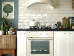Дизайн маленькой кухни 6 кв.м: фото самых красивых интерьеров