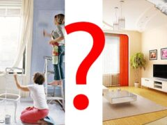 Евроремонт квартиры — понятие, виды, ценовая политика, полезная информация
