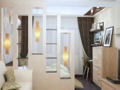 Интерьер гостиной — какой стиль выбрать