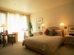 Интерьер спальни — стили и цветовые решения