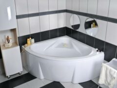 Как выбрать акриловую ванну: отзывы и советы в помощь покупателю