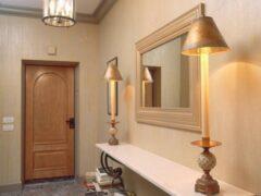 Как лучше всего проводить ремонт прихожей в квартире и фото прихожих после ремонта