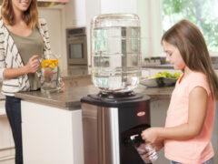 Напольный кулер для воды с охлаждением и нагревом: особенности выбора