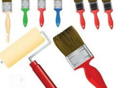 Покраска потолка водоэмульсионной краской: основные этапы и рекомендации