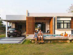 Проекты одноэтажных домов до 100 кв.м: особенности компактного строительства