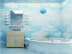 Ремонт ванной пластиковыми панелями