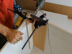 Сборка шкафа купе своими руками: необходимые инструменты и этапы сборки