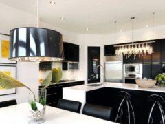 Светодиодные потолочные люстры для дома, их устройство и рекомендации по выбору