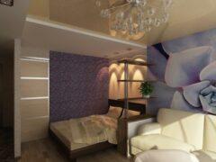 Такой простой и такой сложный дизайн зала в квартирах различной планировки