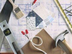Школа ремонта — легко и профессионально своими руками