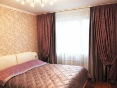 Шторы для спальни на фото: правильный выбор