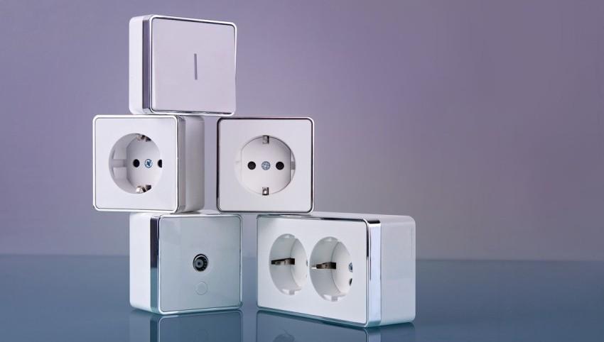 Современные виды электрических розеток покрывают все технические требования и стандарты по безопасности электропроводки