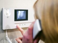 Видеодомофоны для квартиры: как правильно выбрать, установить и использовать