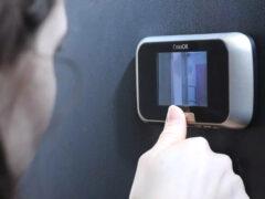 Видеозвонок на дверь в квартиру: виды, особенности, правила выбора