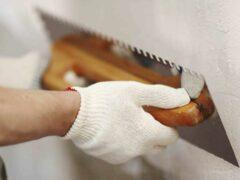 Видео: шпаклевка стен под обои своими руками. Шпатлевка или шпаклевка, как правильно?