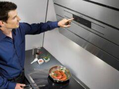 Вытяжки для кухни с отводом в вентиляцию: делаем правильный выбор