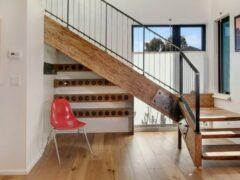 Деревянные лестницы на второй этаж, фото вариантов