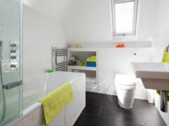 Дизайн ванных комнат, совмещенных с туалетом: фото интерьеров и интересных решений