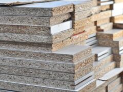 ДСП: размеры и толщина листа, цена на изделия ведущих производителей