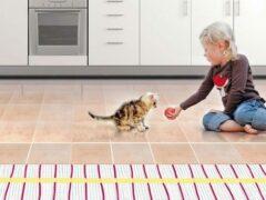Как выбрать теплые электрические полы: обзор обогревательных систем