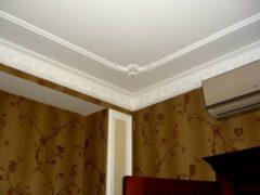 Как выровнять потолок — комплексный подход