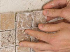 Как класть плитку на стену: инструкция для самостоятельной работы