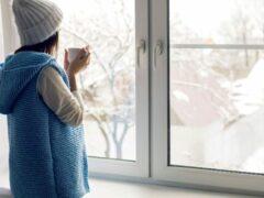Как перевести окна в зимний режим без помощи специалиста