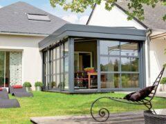 Как пристроить веранду к дому из поликарбоната. Фото различных видов веранд