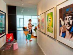 Коридор в квартире: дизайн, фото-примеры интересных идей