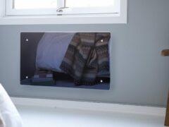 Настенные энергосберегающие обогреватели для дома: секреты теплой атмосферы