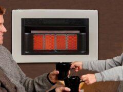 Обогреватель электрический экономный: разновидности и критерии выбора