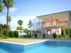 Планировка двухэтажного дома 6 на 6 м: особенности организации пространства
