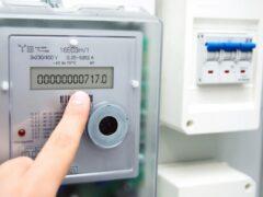 Показания счетчика электроэнергии: как снять данные с учетных приборов