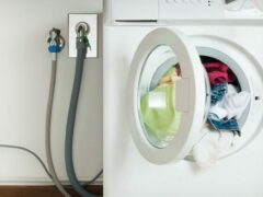 Правильное подключение стиральной машины к водопроводу и канализации