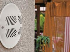 Приточный клапан в стену: эффективный воздухообмен в помещении