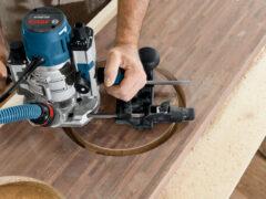 Ручной фрезер по дереву: особенности инструмента и область его применения