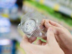 Светодиодные светильники для внутреннего освещения: накладные и встраиваемые