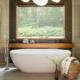 Стандартные ванны: существующие размеры и конфигурации изделий
