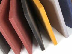 Стеновые МДФ панели: цены, каталог фото-идей и основные технические характеристики