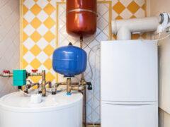 Теплоноситель для системы отопления загородного дома: критерии выбора