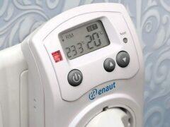 Терморегулятор в розетку для бытовых обогревателей: как выбрать лучший