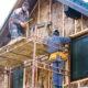 Утепление деревянного дома снаружи: выбор материала и технологии