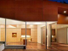 Фасадные панели для наружной отделки дома: виды и монтаж
