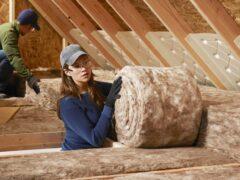 Чем утеплить в бане потолок, стены и пол: лучшие материалы и технологии