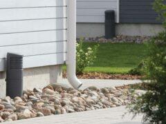 Экономия на строительстве: как сделать вентиляцию в частном доме